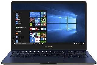 ASUS 华硕 Zenbook Flip UX370UA Core i5-8250U 16GB 256GB SSD 13.3英寸全高清Windows 10家庭二合一笔记本电脑