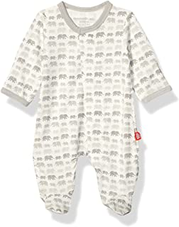 Magnificent Baby 婴儿磁性莫代尔*和玩耍连脚服
