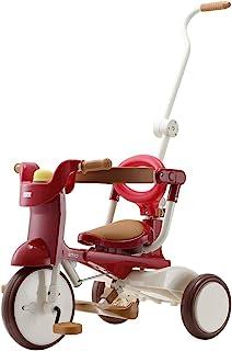 三轮车 iimo02 eternity 红色 1062 儿童