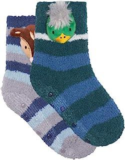 DIM chaussettes 男孩室内袜子