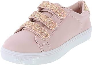 Brash 女童波利系带运动鞋