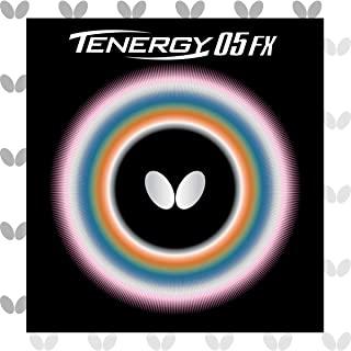 バタフライ(Butterfly) 卓球 ラバー テナジー 05 FX ハイテンション 裏ソフト 05900