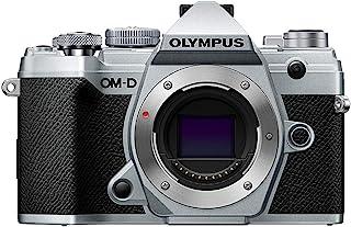 Olympus OM-D E-M5 Mark IIIV207090SU000 Body Only 银色