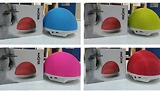 Altoprarlante 蓝色扬声器 AUX 端口 micro USB 便携式嵌入式可充电电池-蓝色-内置