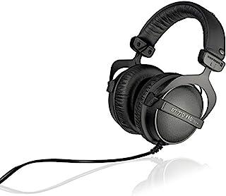 Beyerdynamic 拜亚动力 DT 770 PRO 录音室耳机 - 32 Ohm