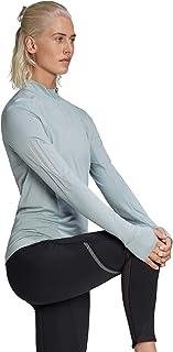 adidas 阿迪达斯 女式 Otr 1/2 拉链 W 衬衫