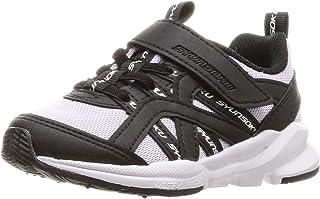 Syunsoku 瞬足 运动鞋 宽幅 轻量 * 防臭 15~23厘米 3E 儿童 女孩 LEC 6960