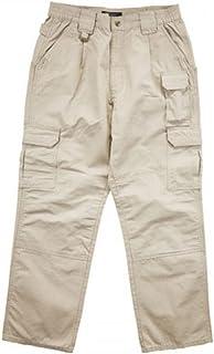 5.11 Tactical 男士 GSA 认证工作裤,* 棉,特氟龙处理,工装口袋,款式 74252