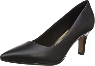 Clarks Illeana Tulip 女士浅口鞋
