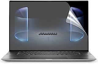 2 件笔记本电脑屏幕保护膜,适用于戴尔 Inspiron 7000 17 英寸笔记本电脑,17 英寸防眩光屏幕保护膜,适用于戴尔 Inspiron 17 7706 笔记本电脑配件,防指纹。