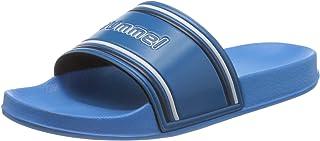 Hummel 中性款 成人 Pool Slide Retro 206575 拖鞋