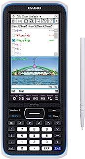 CASIO 卡西欧 FX-CP400 ClassPad 图形计算器,黑色
