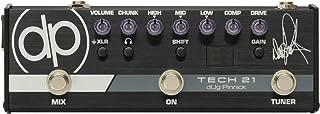 Tech 21 dUg Pinnick Signature Bass 失真踏板