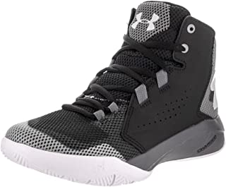 Under Armour 男童 Curry 2.5 篮球鞋