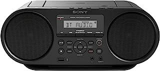 Sony 索尼 ZS-RS60BT便携式立体声收音机