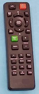 遥控器世界通用兼容替换投影仪遥控器适用于Benq MS502 MW817ST MX817ST MX817ST MX816ST W770ST SP830 SP870 MX503 SP831 MP870 MS521 投影仪