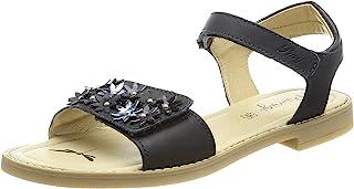 PRIMIGI 女童 PFD 74320 凉鞋