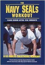 美国*海豹 特种战争物理训练锻炼锻炼 DVD 视频