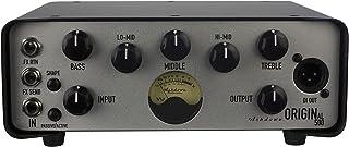Ashdown 工程低音放大器头 (ORIGINH1500)