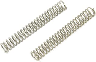 Forney 72642 金属弹簧压缩,13/32 英寸乘以 2-3/4 英寸乘以 .047-英寸,2 件装