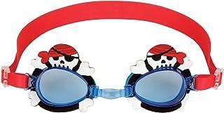 Stephen Joseph Swim Goggles, Pirate