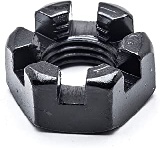 HK Porter P0193TQ 螺母,枢轴螺栓 193Tq,黑色