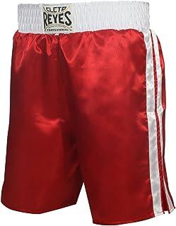 Cleto Reyes 缎面拳击裤