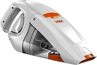 Vax 瓦克斯 H85-GA-B10 Gator 无绳手持式吸尘器、0.3 L - 白色/橙色
