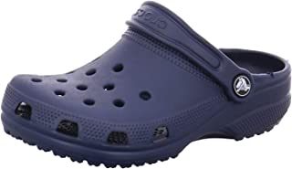 crocs 卡骆驰 经典洞洞鞋 | 舒适踩水便鞋