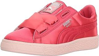PUMA 彪马 儿童 Basket Heart Tween 运动鞋
