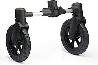 iCandy 全地形 4 轮转换套件,黑色,3.33 kg