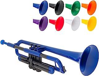 pInstruments pTrumpet 塑料喇叭pTRUMPET2B