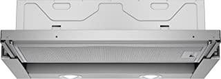 Siemens 西门子 LI64LA520 iQ100 平板抽油*机 / 59.8厘米 / 风扇功率 / 金属银色