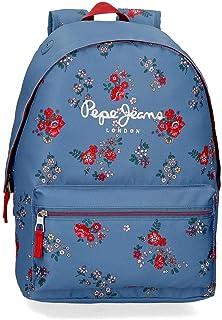 Pepe Jeans Pam 学生背包,42 厘米,20.83 升,多种颜色