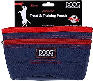 DOOG - *和训练袋 - *蓝/红色 - 大号