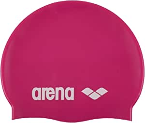 Arena 阿瑞娜 经典中性硅胶泳帽