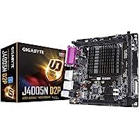 Gigabyte J4005N D2P 英特尔® J4005N 芯片组 D2P