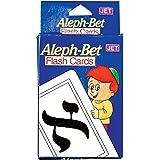 Aleph Bet 抽认卡