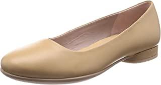 ECCO 爱步 Anine Ballerina 女士芭蕾舞平底鞋
