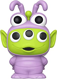 Funko 48850 POP Disney Pixar:Toy Story-Alien as Dot Collectible,多色