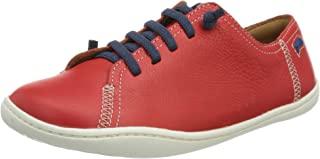 CAMPER 男孩 Peu 莫卡辛鞋