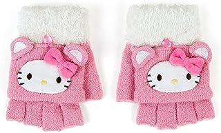サンリオ(SANRIO) Hello Kitty 儿童两用手套 046388