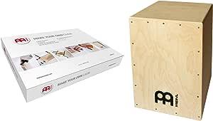 Meinl Percussion MYO-CAJ Make Your Own Cajon Kit