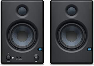 "PreSonus Eris E3.5 BT 耳道式/入耳式 黑色Eris E4.5-4.5"" Studio Monitors E4.5 BT (Pair)"