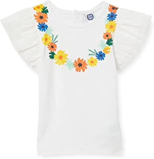 Tuc Tuc 女婴 Camiseta Punto Y Tul Tropicool 内衣