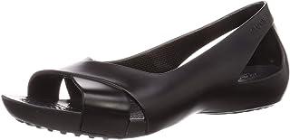 Crocs 卡骆驰 女士Serena平底鞋