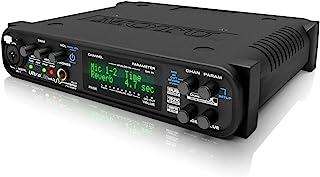 MOTU UltraLite mk3 Hybrid 10输入14输出 火线声卡/ USB2 音频 / MIDI接口