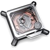 EKWB EK-Quantum Velocity CPU 水块,Intel CPU,铜/*玻璃