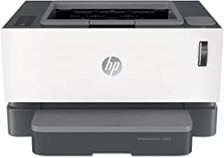 HP 惠普 Neverstop Laser 1001nw 激光打印机 ( 可充填式激光打印机 , WLAN, LAN, Airprint)