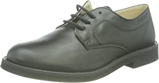 Pablosky 723010 男士制服鞋
